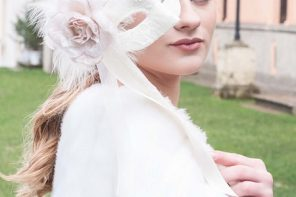 Carnival in Venice, an unique themed wedding inspiration