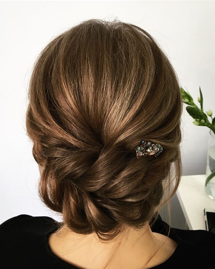 Hairstyle Ideas For Wedding: Unique Wedding Hair Ideas You'll Want To Steal