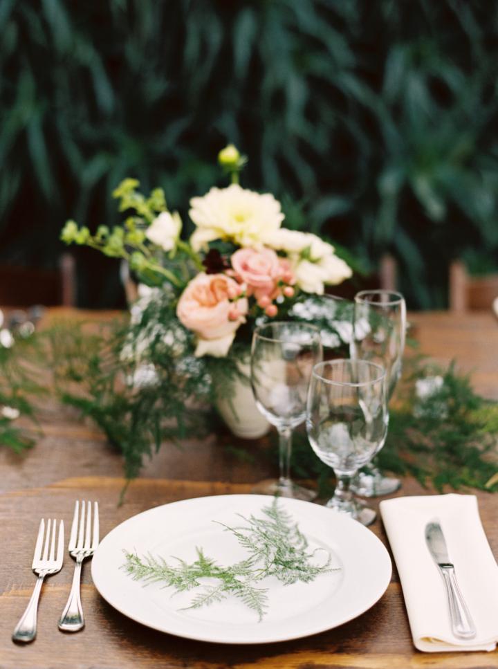 Wedding Place setting - Rustic bohemian wedding | fabmood.com #bohemianwedding #rusticbohowedding #rusticwedding #bohemianrustic #bohemianwedding