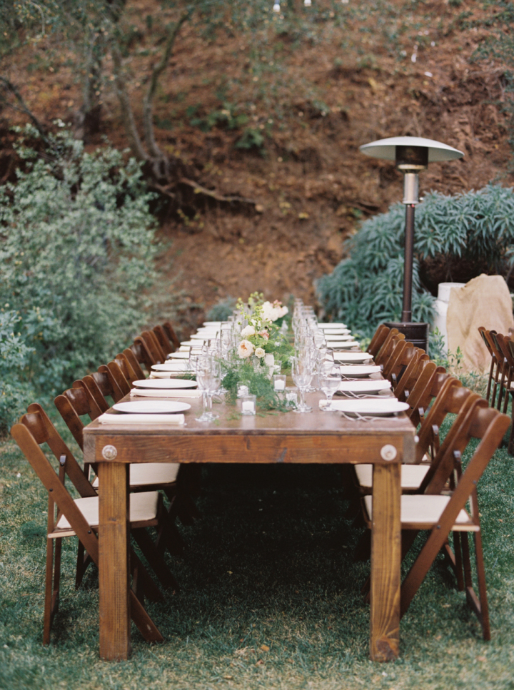 Wedding Tablescape - Rustic bohemian wedding | fabmood.com #bohemianwedding #rusticbohowedding #rusticwedding #bohemianrustic #bohemianwedding