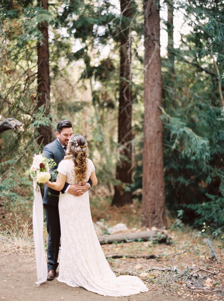 Rustic bohemian wedding | fabmood.com #bohemianwedding #rusticbohowedding #rusticwedding #bohemianrustic #bohemianwedding