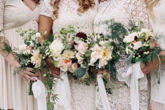 Beautiful wedding bouquets - Rustic bohemian wedding | fabmood.com #bohemianwedding #rusticbohowedding #rusticwedding #bohemianrustic #bohemianwedding