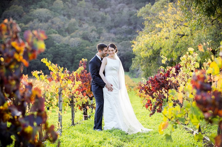Bride and groom wedding photo idea : Destination Wedding Guide Considering a wedding in Napa Valley #weddingideas