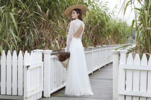 Divine Atelier wedding dresses 2018 | 2018 bridal collection