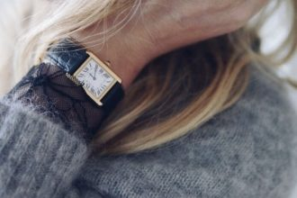 Customized Luxury Watches from Mad Paris