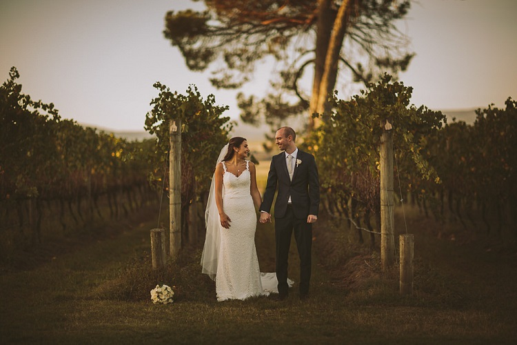 Romantic and Rustic Wedding #wedding #rusticwedding