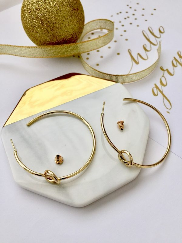 knot earrings,knot earring,knot earrings gold,love knot earrings,minimalist knotted gold hoop earrings,friendship knot earrings,minimalist knot earrings