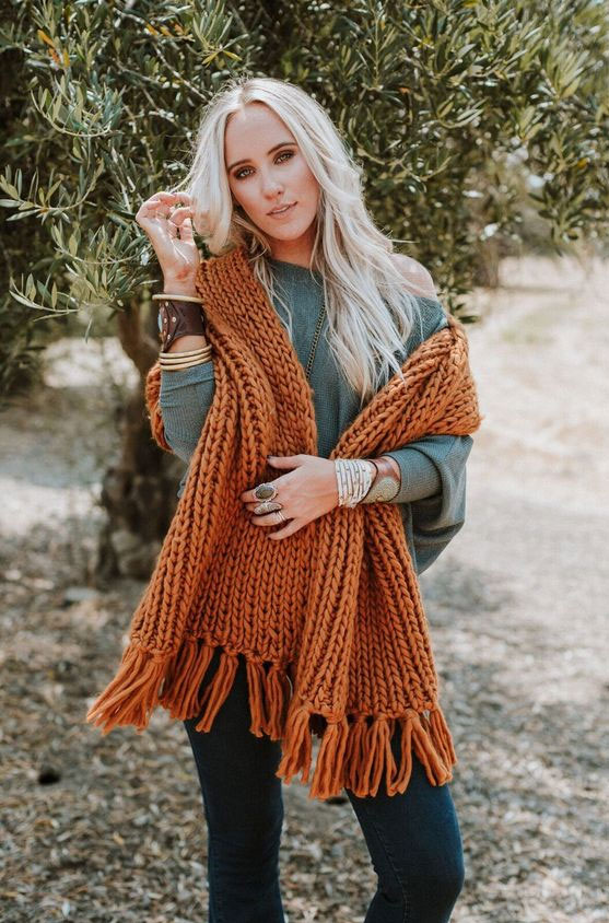 Autumn Fall Outfits For Women