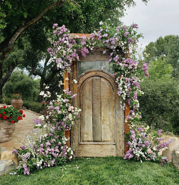 Beautiful Wedding Ceremony Décor That'll Take Your Wedding to the Next Level