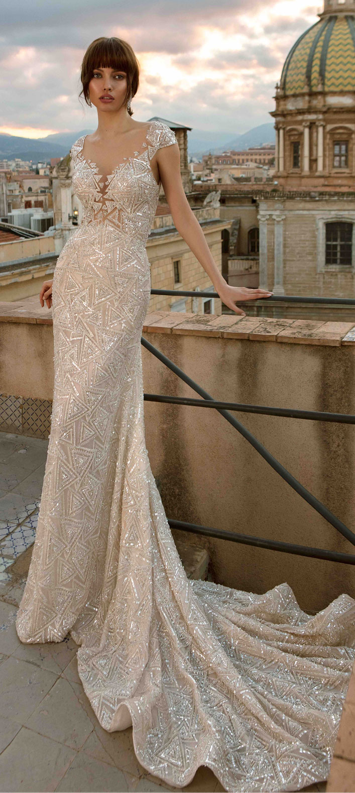 "Innocentia Divina Wedding Dresses ""Sicilia"" Bridal Collection - Wedding Dresses 2020, wedding dress, wedding dress 2020 , wedding gown"