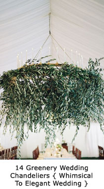 https://www.fabmood.com/greenery-wedding-chandeliers-elegant-wedding/