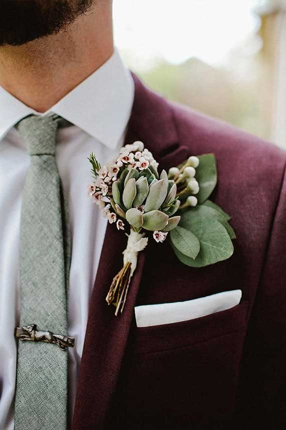 burgundy and sage wedding, burgundy and sage groom, sage wedding ideas, burgundy and sage wedding theme
