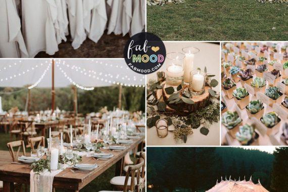 green sage eucalyptus and grey wedding color combos, sage wedding , green wedding #sagewedding #greenwedding