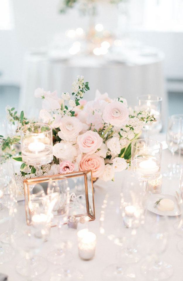 pretty wedding centerpieces, wedding centerpieces