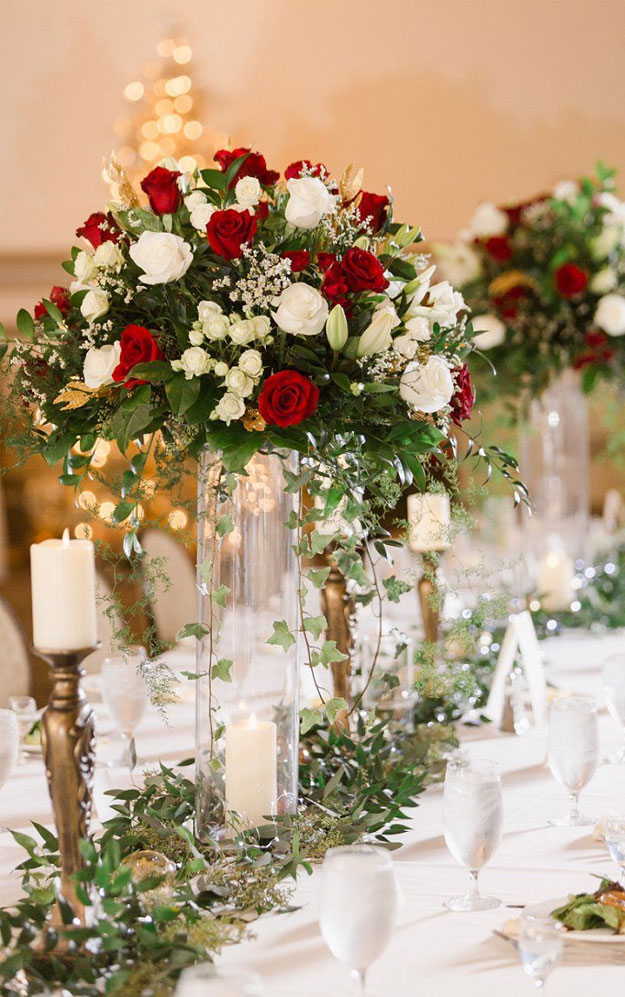 elegant wedding decoration, wedding reception decoration, wedding reception decors