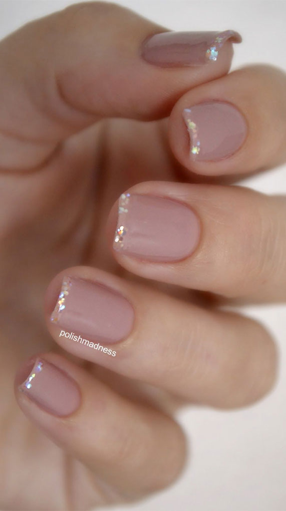 10 French Tip Nails Inspired – Spring Nail trends to wear now