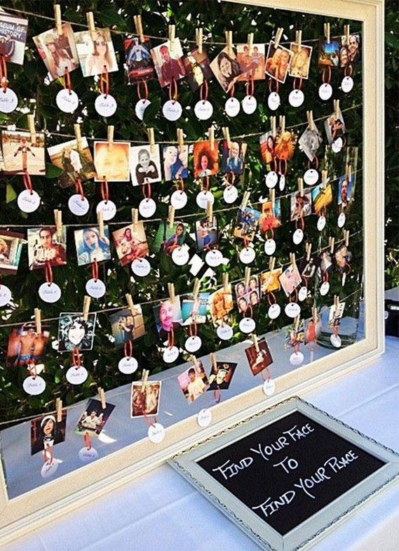photo display ideas, wedding photo display, photo display ideas wedding #photodisplay #wedding wedding ideas
