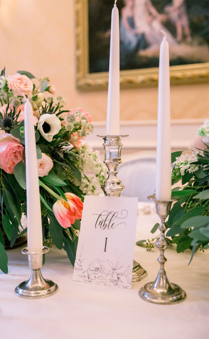 wedding centerpieces, wedding table decors , wedding place setting, wedding menu, place setting ideas, table number ideas