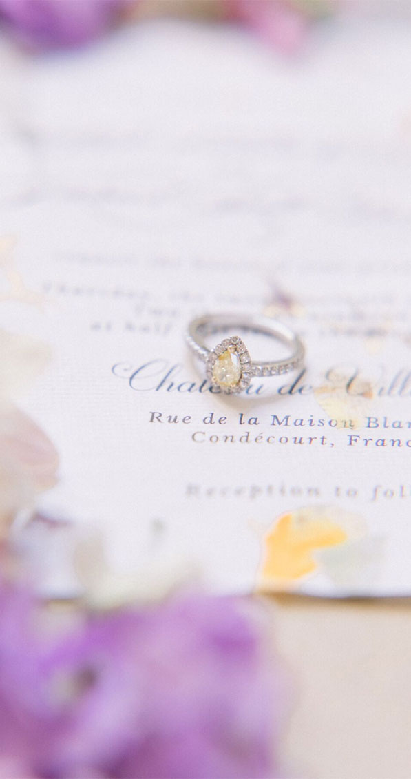 french chateau wedding, wedding #wedding #chateauwedding , french wedding, engagement ring