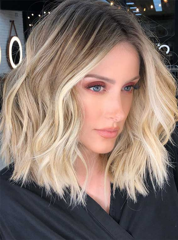 Best Low Maintenance Hairstyles For Effortless Stylish Looks
