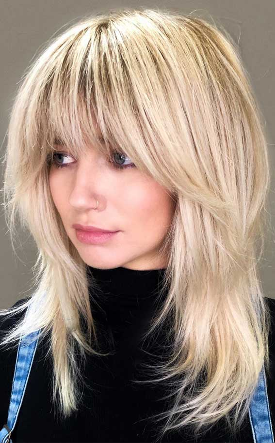shag haircuts, shag hairstyles, shag haircut 2020, best shag haircuts, shaggy bob haircuts, 1970s+short+shag+haircut, shaggy hairstyle for round face, short shaggy haircuts for fine hair, how to style shaggy hair cut, medium shaggy hairstyles for thick hair