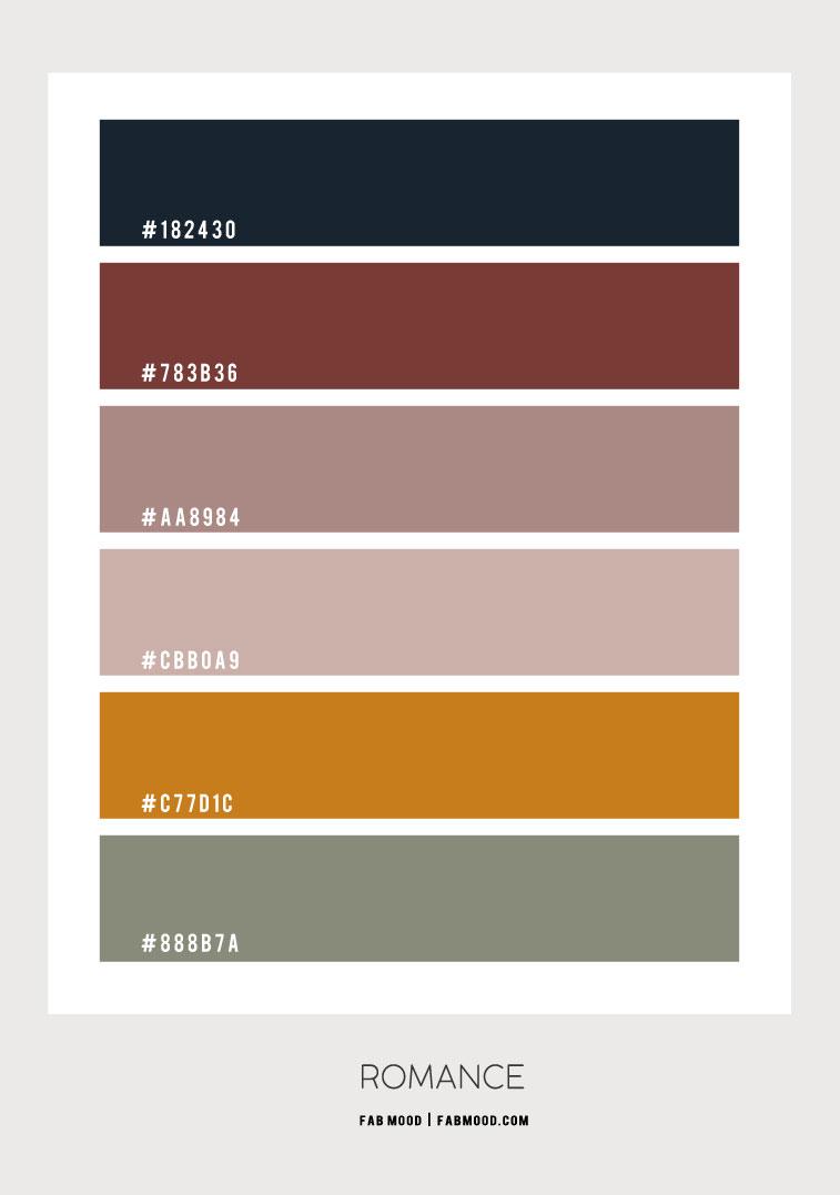 green khaki and mauve, navy blue and mauve, mustard and mauve, navy blue mauve mustard and khaki color palette, color scheme , color combo, mauve and green khaki color scheme