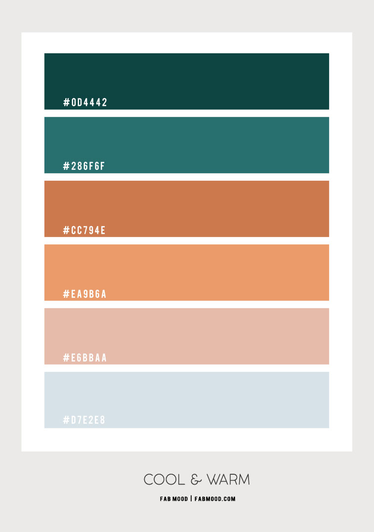 emerald and terracotta, colour palette, colour palette from images, nude and green colour scheme, hex colour , brown and green, nude and sea foam colour combo