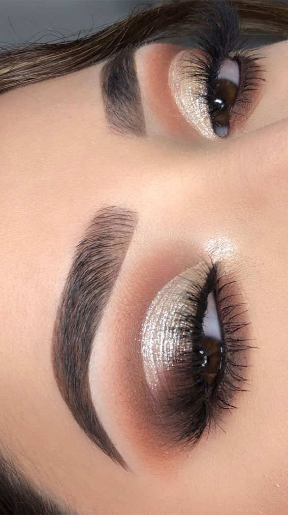 Gorgeous Eyeshadow Makeup Ideas For A