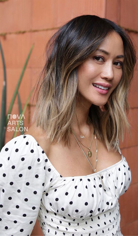 Cute Haircuts and Hairstyles To Bright You Up