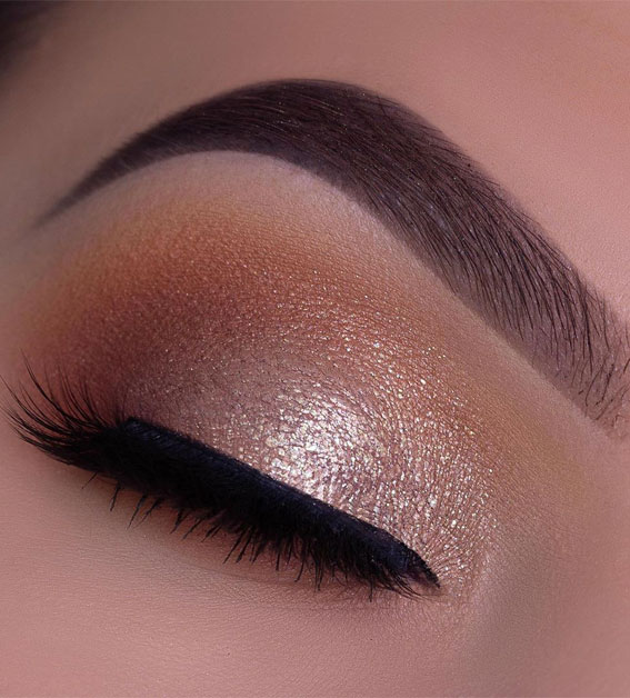eye shadow look, eye makeup look, make up ideas , eye shadow makeup look