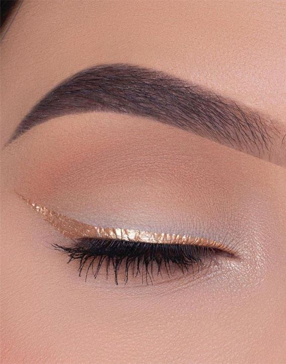 eye makeup for green eyes, eye shadow look, eye makeup look, make up ideas , eye shadow makeup look