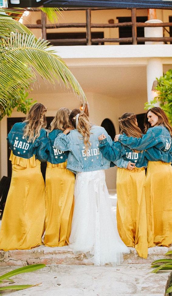 denim jackets wedding, wedding jackets, denim wedding jackets