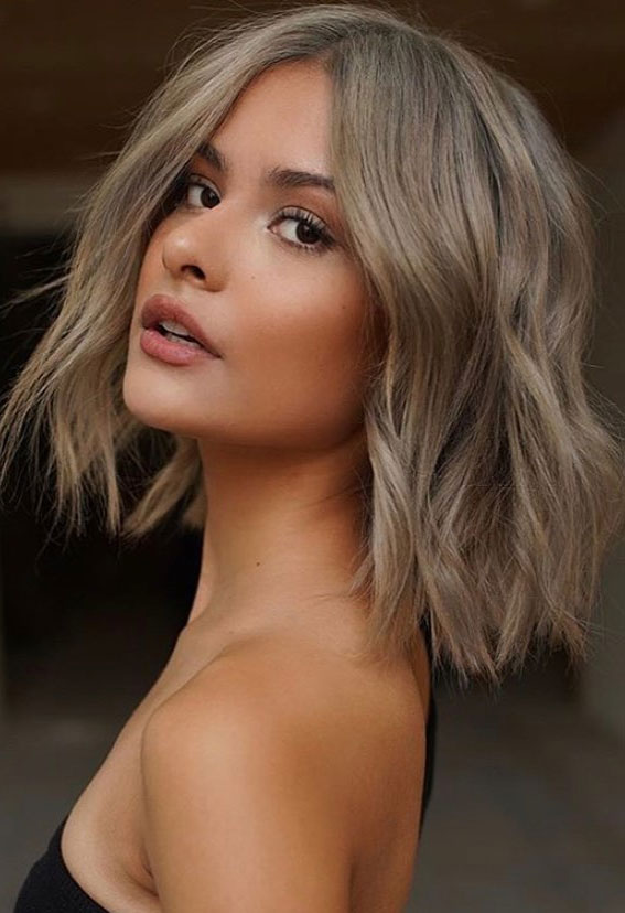 dirty blonde bob haircut, dirty blonde hair color, bob haircut , bob hair cut
