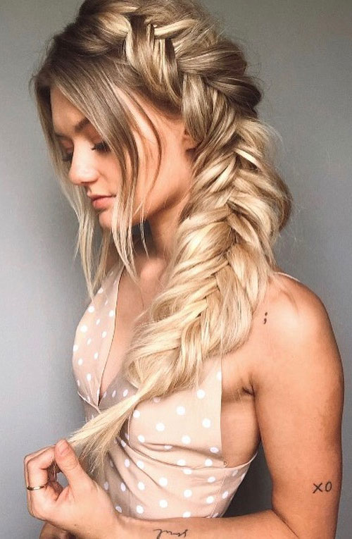 Pretty Ways to Rock Your Hairstyles