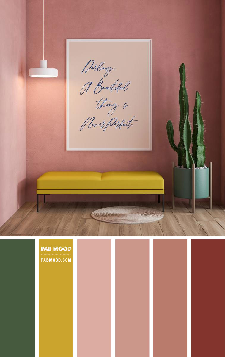 Earth Tone Colour Scheme #Colour Palette 120