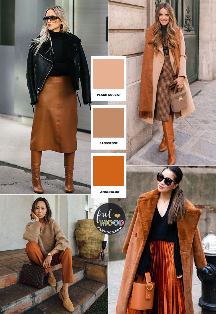 fall outfit, fall neutral outfit