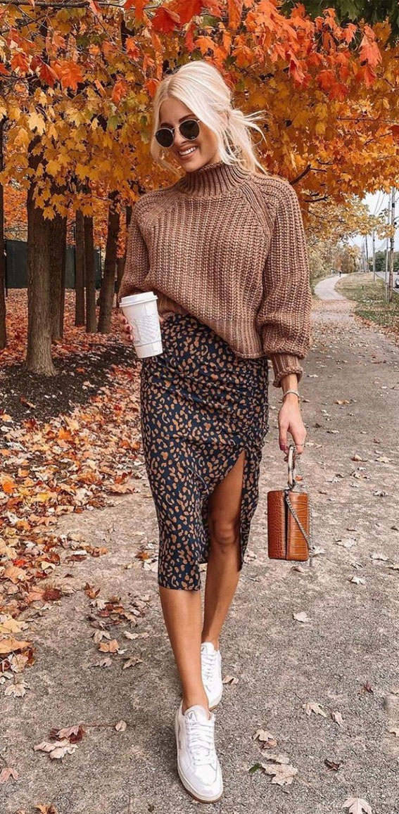 18 Cute Fall Outfit Ideas That You'll Actually Want To Wear