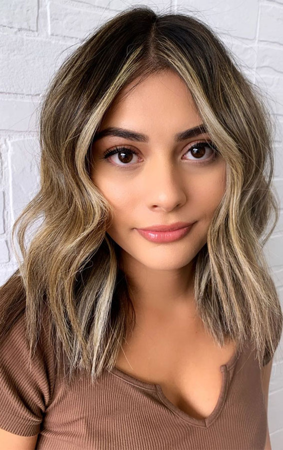 18 Best winter hair colors 2020