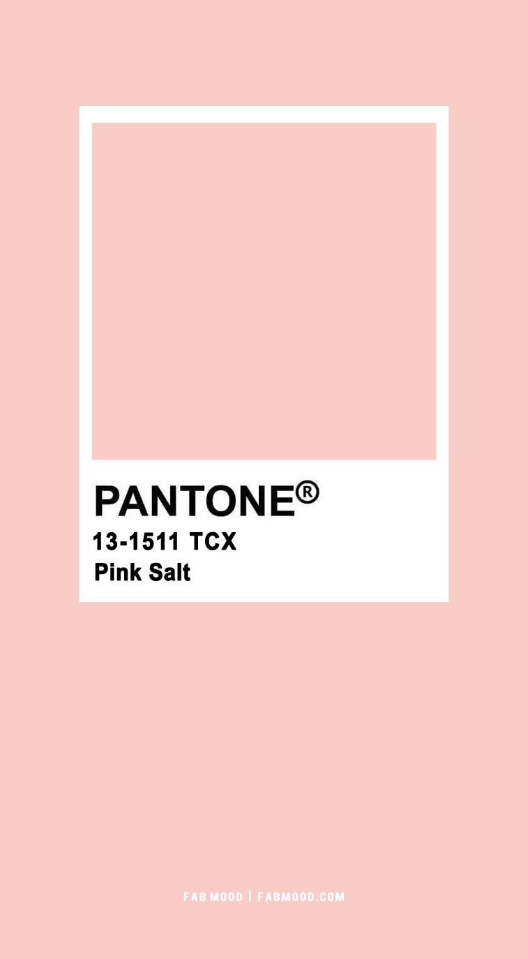 pink pantone, pink salt pantone, pantone color , pantone pink