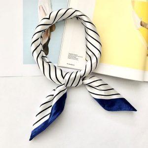 hair scarf, hair scarves, silk scarf, polyester scarf, silk hair scarf