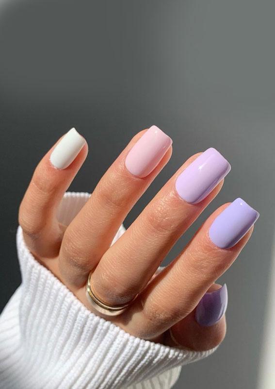 uskršnji nokti, uskršnji dizajn noktiju, uskršnji dizajn noktiju, uskršnje boje noktiju, uskršnji nokti 2021, pastelni nokti, uskršnji nokti ulična ulica, uskršnji nokti akril