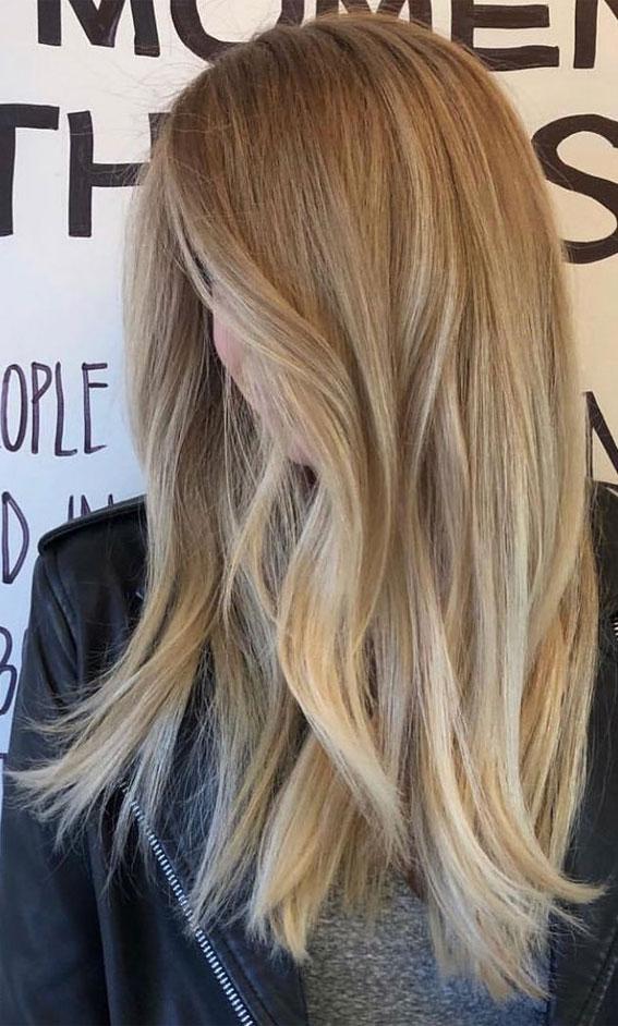 ljetno plavo ulje za kosu, ljeto plava kosa 2021, ljeto plava boja za kosu, nijanse plave kose, boja kose, plava kosa, ljetna plava boja kose, medeno plava kosa, zlatno plava kosa