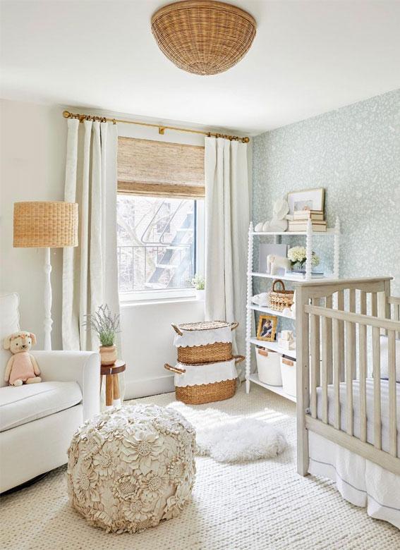 ideje za vrtiće neutralne, ideje za dječje vrtiće slike, ideje za zidove vrtića, predmeti za ukrašavanje dječje sobe #nurseryideas dječji vrtići, ideje za dječju sobu djevojčica, teme za vrtiće, ideje za dječje vrtiće za male sobe