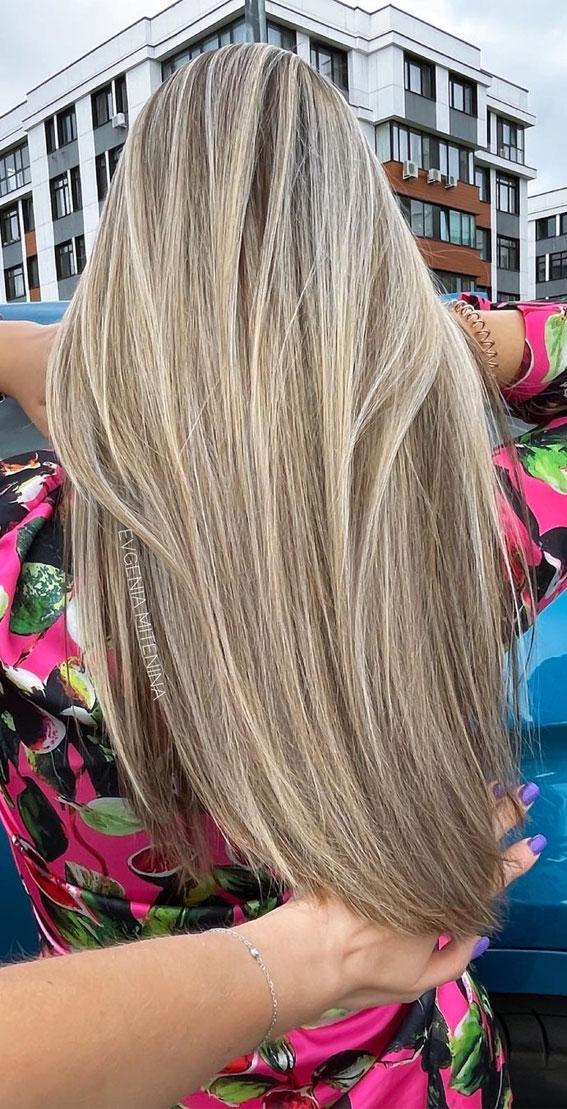 dirty blonde hair colour, dirty blonde hair dye, natural dirty blonde hair color, dark blonde hair, dirty blonde hairstyles, short dirty blonde hairstyles, dirty blonde hair with highlights and lowlights, dirty blonde color ideas, dirty blonde hair ideas 2021