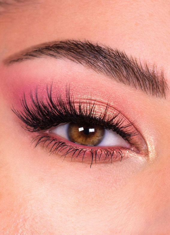 brown eye makeup, neutral makeup look, everyday makeup look