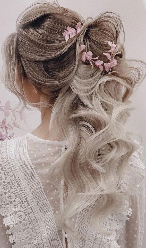 wedding hairstyles 2021, wedding hairstyles long hair, wedding hairstyles updo, wedding hairstyles medium hair, wedding hairstyles half up half down, wedding hairstyles with braids, wedding hairstyles with veil, wedding hairstyles down