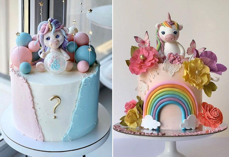 25 Best Unicorn Birthday Cake Ideas For Unicorn Lover Kids
