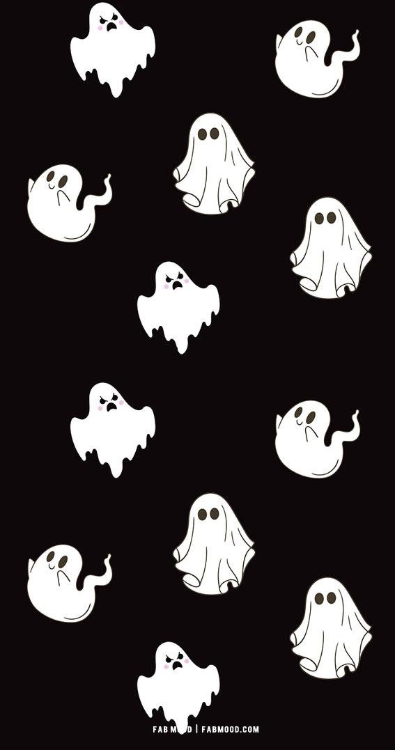 floaty ghost halloween wallpaper, cute halloween wallpaper, halloween wallpaper iphone, latest halloween wallpaper , halloween wallpaper for free, cute halloween wallpaper aesthetic